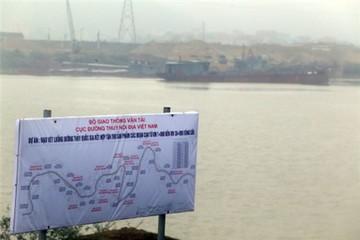 Thủ tướng yêu cầu Bộ Giao thông dừng cấp phép nạo vét sông