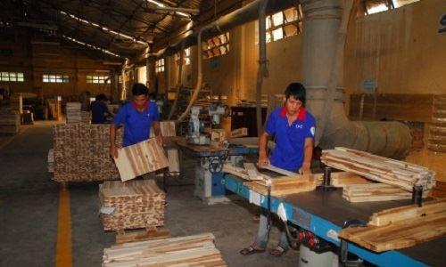 Gỗ Thuận An lên kế hoạch kinh doanh gần như đi ngang, cổ tức 11% cho năm 2017