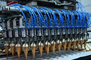 Công ty sản xuất kem Kido chuẩn bị IPO