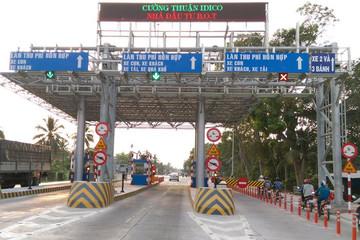 Cường Thuận IDICO dự kiến lãi gần 60 tỷ đồng từ 3 dự án BOT trong năm 2017