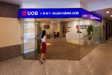 Quốc đảo Sư tử sắp đặt chân vào lĩnh vực ngân hàng Việt Nam?