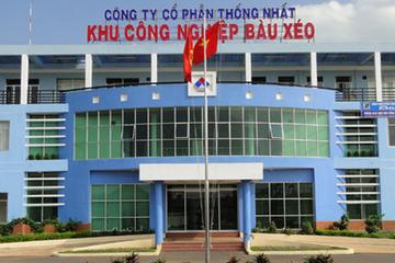 8,2 triệu cổ phiếu của CTCP Thống Nhất niêm yết trên HNX