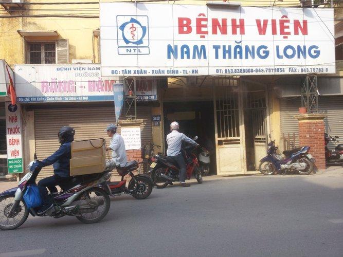 3 bệnh viện thuộc Bộ GTVT tạm dừng cổ phần hóa