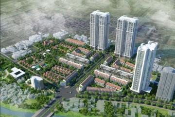 Hà Nội có thêm 9 dự án được