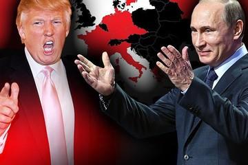Trục chủ nghĩa dân tộc đe dọa trật tự quốc tế