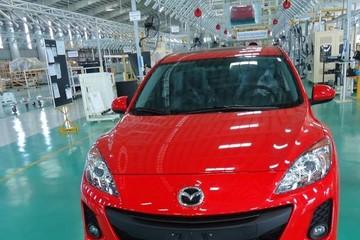 Thaco đầu tư 520 triệu USD xây nhà máy lắp ráp xe Mazda, định vị hiện đại nhất ASEAN