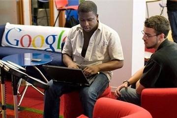 Thư gửi người xin việc kỳ lạ của Google