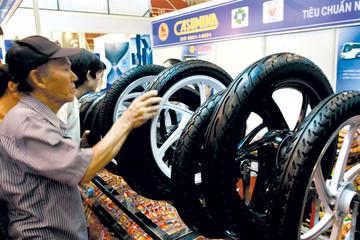 Thị trường lốp xe sẽ chạm mốc 30 tỷ USD