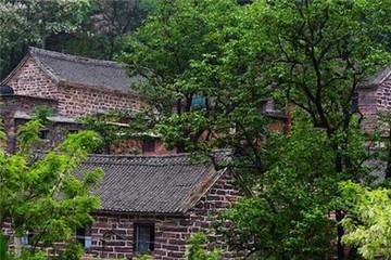 Guoliang – Ngôi làng trên 9 tầng trời ở Trung Quốc