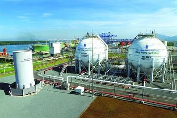 Exxon Mobil và PVN đầu tư cụm điện khí lớn tại Quảng Nam