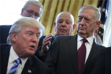 Những cuộc đối đầu giữa Tổng thống và Quốc hội Mỹ