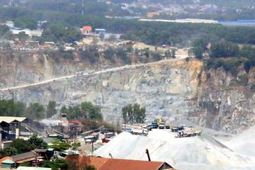 [Mỗi tuần một cổ phiếu] KSB – mỏ Tân Đông Hiệp, khu công nghiệp Đất Quốc và cổ đông lớn xuất hiện