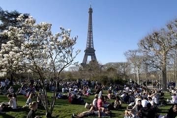 Paris: Tại sao mùa xuân lại là thời điểm tốt nhất để thăm thủ đô của Pháp