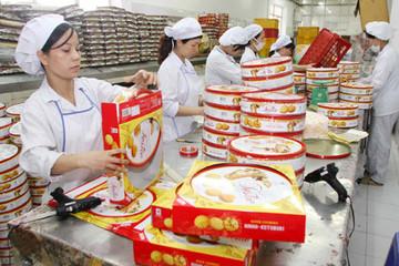 Hé lộ nữ đại gia mua trọn 51% cổ phiếu Bánh kẹo Hải Hà