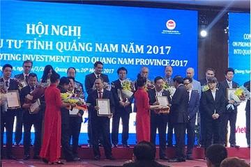 Đất Xanh đầu tư hơn 4.600 tỷ đồng phát triển dự án Du lịch nghỉ dưỡng tại Nam Hội An