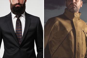 Dòng quần áo thiết kế vừa thời trang vừa chống đạn