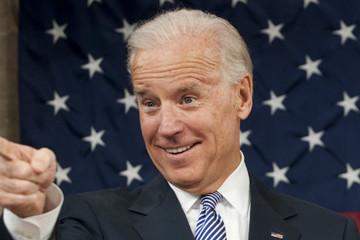 Ông Joe Biden tin có thể đánh bại Donald Trump nếu tranh cử tổng thống