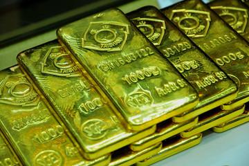 Trung Quốc phát hiện mỏ vàng hơn 400 tấn