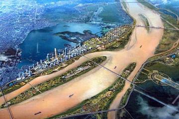 Điểm danh các khoản đầu tư của ông Vũ Văn Tiền và Geleximco - đơn vị tài trợ quy hoạch 2 bờ sông Hồng