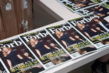Tập đoàn HNA Trung Quốc đàm phán mua lại cổ phần của Forbes
