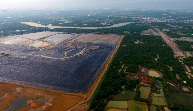 TP HCM quy hoạch địa điểm xử lý chất thải rắn đến năm 2025, tầm nhìn 2050