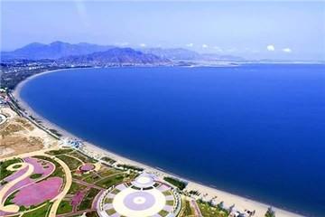 Ninh Thuận: Phát triển ngành kinh tế chủ lực nên ưu tiên kinh tế biển