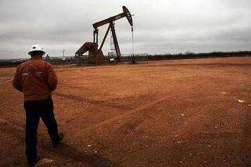 Tăng cường xuất khẩu dầu,