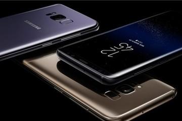Samsung chính thức ra Galaxy S8 và S8+: Siêu phẩm Galaxy lớn nhất và đẹp nhất từ trước đến nay