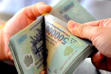 Giám đốc khối trong ngân hàng có thể nhận lương tháng 500 triệu đồng