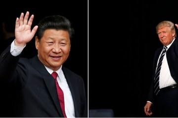 Trump dự đoán cuộc gặp 'khó khăn' với chủ tịch Trung Quốc