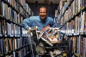 12 cuốn sách giúp CEO Amazon vượt lên trở thành tỷ phú thứ 2 TG