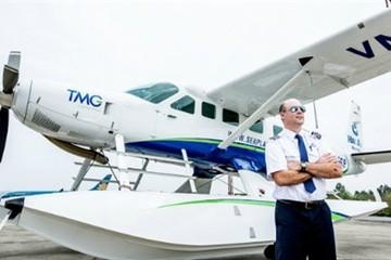 Đại gia nội đứng sau liên doanh hàng không giá rẻ với AirAsia