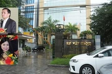 Sở Xây dựng Thanh Hóa nói không sai khi bổ nhiệm bà Quỳnh Anh