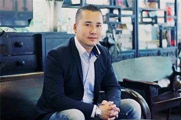 CEO Offpeak: 'Nhiều cơ hội khởi nghiệp ở Việt Nam'