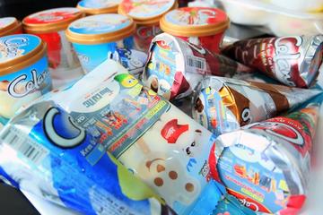 Sau 1 ngày mở bán, lượng đặt mua cổ phiếu KIDO Foods gấp 3,5 lần số chào bán