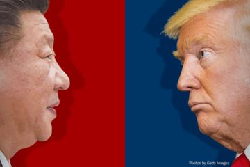 Khi ông Tập gặp Tổng thống Trump: vấn đề khó khăn nhất trong quan hệ Mỹ-Trung