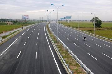 Nhà nước sẽ hỗ trợ 55.000 tỷ đồng trái phiếu Chính phủ đầu tư cao tốc Bắc - Nam