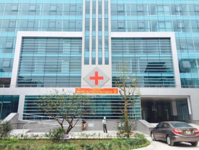 Chờ ý kiến của Bộ Y tế sẽ trình phương án thoái vốn Nhà nước tại Bệnh viện GTVT
