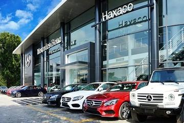 Sau năm 2016 thành công, HAX dùng hết lãi tích lũy thưởng cổ đông và cấp quản lý