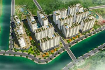 HQC Tây Ninh ra mắt căn hộ mẫu