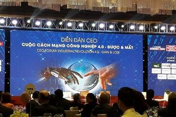 Nhiều doanh nghiệp Hà Nội chưa hiểu rõ bản chất của cách mạng công nghiệp 4.0
