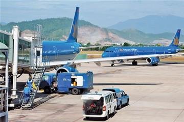 Sẽ thu đúng, thu đủ giá dịch vụ hàng không