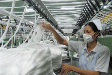 Vốn FDI đăng kí từ Trung Quốc đạt hơn 11 tỷ USD
