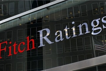 Fitch Ratings giữ nguyên triển vọng ổn định của 5 ngân hàng lớn Việt Nam