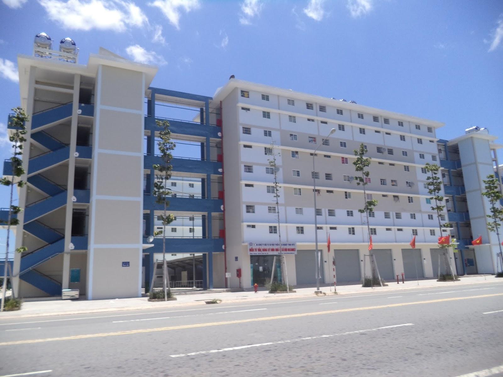 Bộ Xây dựng bác đề xuất căn hộ dưới 25m2 tại TP HCM, cho phép nộp tiền thay quỹ đất nhà ở xã hội