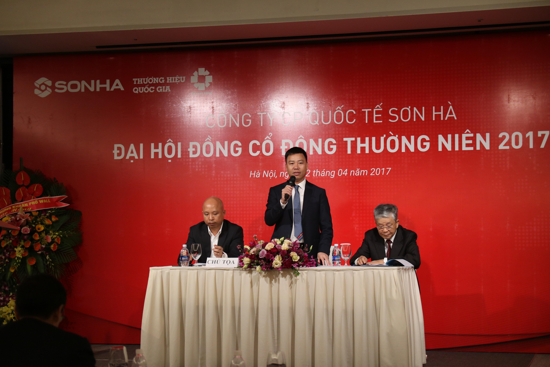 SHI: Tổng giám đốc từ nhiệm, nhận nhiệm vụ mới phát triển thị trường miền Nam