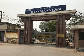 Đề xuất di dời Nhà máy xe lửa Gia Lâm và khu xăng dầu Đức Giang tại quận Long Biên