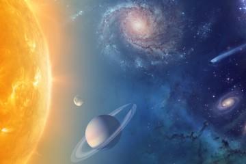 NASA họp báo công bố phát hiện mới về sự sống ngoài Trái đất