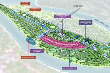 VinaCapital bán dự án Đại Phước Lotus cho tập đoàn của tỷ phú Trung Quốc