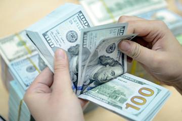NHNN tăng giá mua USD - một mũi tên trúng nhiều đích